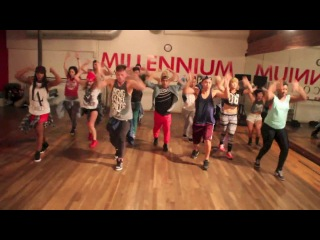 "*KDC* Choreography to ""Love More"" by Chris Brown feat. Nicki Minaj (2013)"